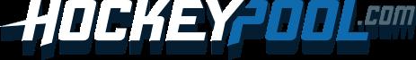 Hockeypool Banner Logo